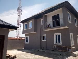 2 bedroom Blocks of Flats House for rent Alpha Beach Road Igbo-efon Lekki Lagos