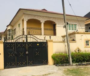 4 bedroom House for rent Greenland Estate  Olokonla Ajah Lagos
