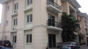 3 bedroom Flat / Apartment for rent Onikoyi, Parkview Estate Ikoyi Lagos
