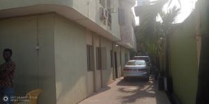 3 bedroom Blocks of Flats House for rent Bakare daodu Ifako-gbagada Gbagada Lagos