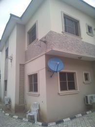 3 bedroom Flat / Apartment for rent Chevy view estate, Chevron chevron Lekki Lagos