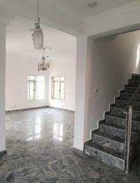 4 bedroom Detached Duplex House for rent Alpha Beach Road  Igbo-efon Lekki Lagos