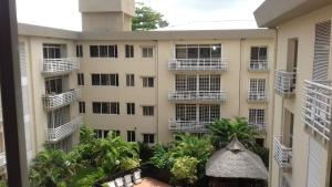 4 bedroom Flat / Apartment for rent Bourdillon Road Bourdillon Ikoyi Lagos