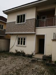 4 bedroom Semi Detached Duplex House for sale 8,William Onoh Street,Chevy View Estate,Lekki,Lagos chevron Lekki Lagos