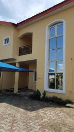4 bedroom Semi Detached Duplex House for sale Crown Estate Ajah Lagos