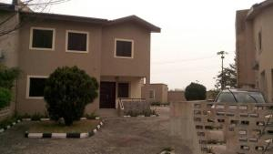 4 bedroom House for rent Manor Garden estate  VGC Lekki Lagos