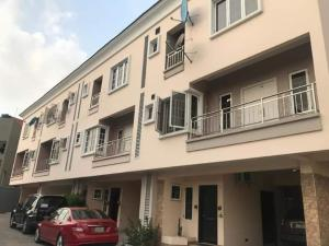 4 bedroom Terraced Duplex House for sale Off Connal Road Yaba Lagos