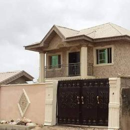 4 bedroom Detached Duplex House for sale Ikotun Governors road Ikotun/Igando Lagos