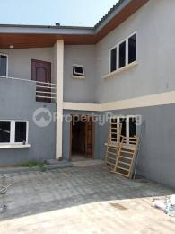 4 bedroom Detached Duplex House for rent JALUPON Adeniran Ogunsanya Surulere Lagos