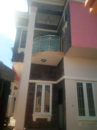 4 bedroom Semi Detached Duplex House for rent Chief Orji NDuche 2 Off Southern Point Estate By Lekki Conservative Centre, 2nd Toll Gate chevron Lekki Lagos