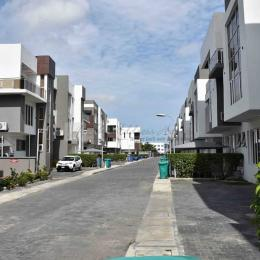 4 bedroom Semi Detached Duplex House for rent The Address home JAKANDE lekki  Jakande Lekki Lagos