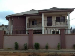 6 bedroom Detached Duplex House for sale Akute Yakoyo/Alagbole Ojodu Lagos