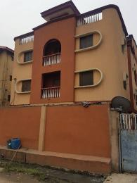 Blocks of Flats House for sale Off Church Street, Ketu-Mile 12  Ketu Lagos