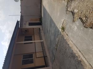 Detached Bungalow House for rent Yesufu Sanusi Street Adeniran Ogunsanya Surulere Lagos