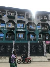1 bedroom mini flat  Self Contain for rent Aborishade Street Lawanson Surulere Lagos