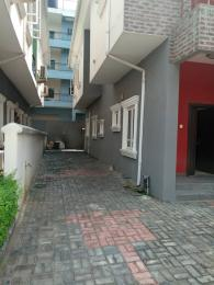 4 bedroom Detached Duplex House for rent Off Kusenla road Ikate Lekki Lagos