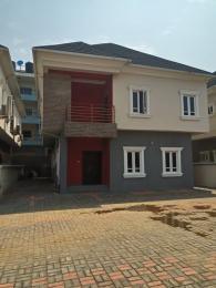 Detached Duplex House for rent Off Kusenla Road,  ikate,   Ikate Lekki Lagos