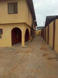 1 bedroom mini flat  Self Contain Flat / Apartment for rent Mosan Ipaja road Ipaja Lagos