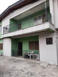 3 bedroom Flat / Apartment for rent Beside R-Jolad hospital  New garage Gbagada Lagos