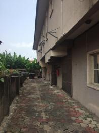 3 bedroom Flat / Apartment for rent --- Medina Gbagada Lagos
