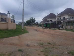 Residential Land Land for sale Off Peace Apartment Road near Aduive International School  Jahi Abuja