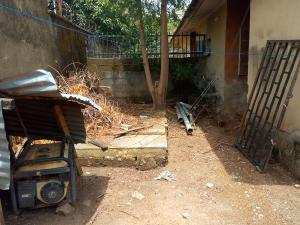 1 bedroom mini flat  Semi Detached Bungalow House for sale Life Camp Gwarinpa Abuja