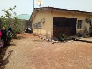 1 bedroom mini flat  Semi Detached Bungalow House for sale Life Camp Gwarinpa Abuja