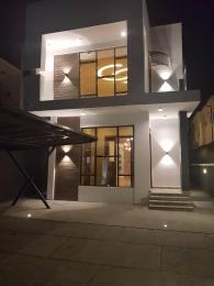 Detached House for sale Chevron chevron Lekki Lagos
