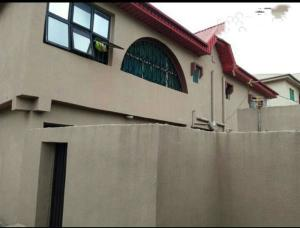 Blocks of Flats House for sale Off Grandmate; Off Ago Palace Road, Ago palace Okota Lagos