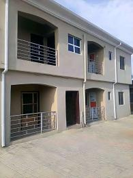 Blocks of Flats House for sale Off Orisunbare Bus Stop Ejigbo Ejigbo Lagos