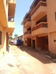 3 bedroom Flat / Apartment for rent BODMAN STREET Enugu Enugu