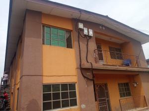 3 bedroom Blocks of Flats House for rent Albert adekoya Ifako-gbagada Gbagada Lagos