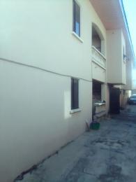 3 bedroom Blocks of Flats House for rent Atiku street Soluyi Gbagada Lagos