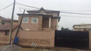 4 bedroom Flat / Apartment for sale Medina estate  Medina Gbagada Lagos