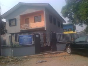 4 bedroom House for rent Off Ogunlana Drive  Ogunlana Surulere Lagos