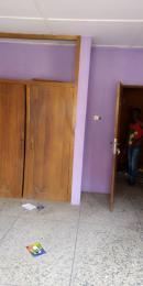 1 bedroom mini flat  Mini flat Flat / Apartment for rent Alhaji adewale council Egbe/Idimu Lagos