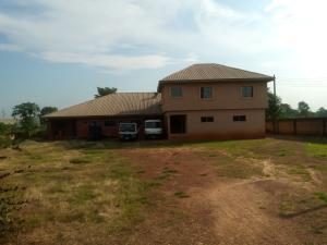 7 bedroom House for sale Km 5 off Auchi-Aviele road, Aviele Edo state Etsako East Edo