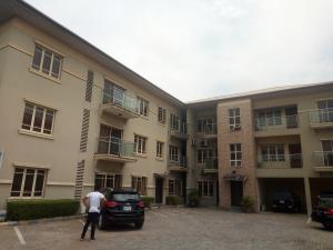 3 bedroom Flat / Apartment for rent Off TF kuboye road. Oniru alternative route  ONIRU Victoria Island Lagos