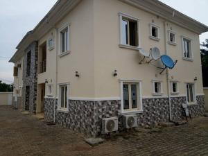 2 bedroom Blocks of Flats House for rent Gaduwa  Gaduwa Abuja