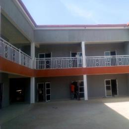 1 bedroom mini flat  Shop in a Mall Commercial Property for rent Kabayi-Sharpcorner. Mararaba Abuja