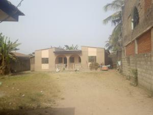 4 bedroom Shared Apartment Flat / Apartment for sale Olajumoke avenue Ifo Ifo Ogun