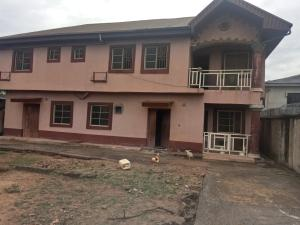 Detached Duplex House for sale  Afolabi Lasu Igando Ikotun/Igando Lagos