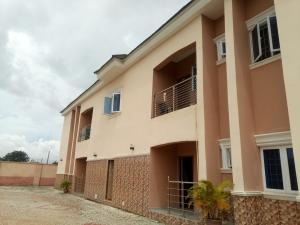 2 bedroom Blocks of Flats House for rent Newsite Estate  Lugbe Abuja