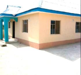 1 bedroom mini flat  Mini flat Flat / Apartment for sale - Mowe Obafemi Owode Ogun