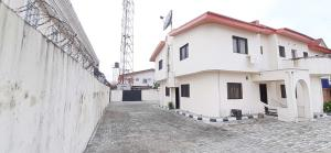 7 bedroom Detached Duplex House for rent Chief Augustine Anozie Lekki Phase 1 Lekki Lagos