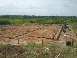 Residential Land Land for sale Elebu Extension, Ibadan* Akala Express Ibadan Oyo