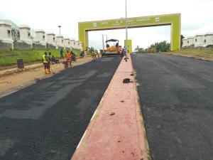 Residential Land Land for sale Oluyole Estate Ibadan Oyo