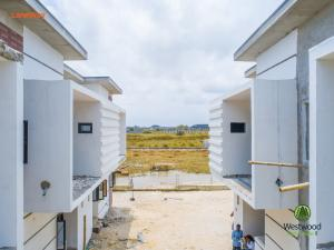 1 bedroom mini flat  Flat / Apartment for sale Westwood  Sangotedo Ajah Lagos