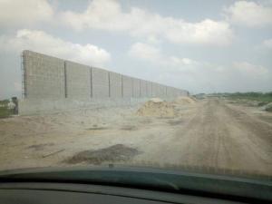 Land for sale - Sangotedo Ajah Lagos