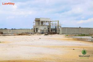 Serviced Residential Land Land for sale Behind Novare Mall Sangotedo Ajah Lagos
